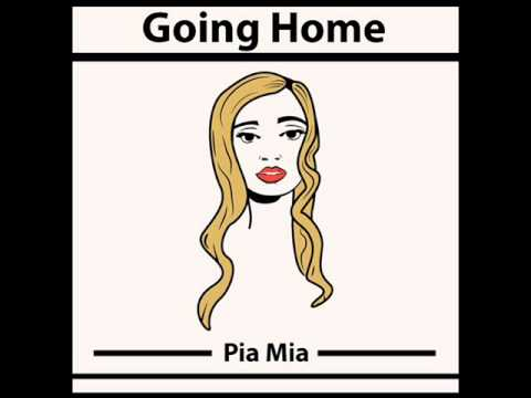 Pia Mia - Hold On, We're Going Home (Drake Cover)