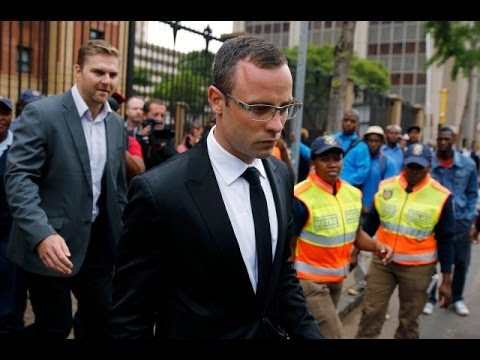 Oscar Pistorius Murder Trial Adjourned Until April 7