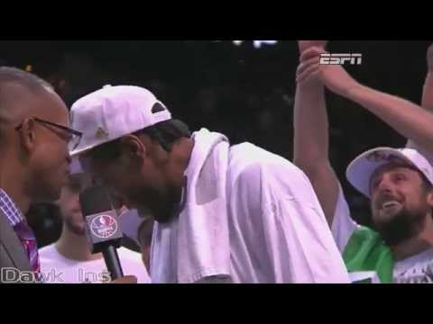 (Copyright Dawk Ins) Kawhi Leonard 22 points (Full Highlights) (Miami vs SA) (Finals MVP)