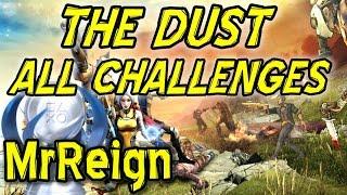 Borderlands 2 The Dust Complete Challenge Guide
