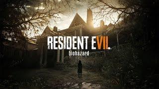 Resident Evil 7 biohazard - E3 2016 Trailer
