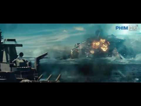 Phim viễn tưởng chiến tranh mỹ hay nhất mọi thời đại