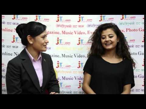 Susma Karki Interview