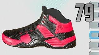 NBA 2K14 PS4 My Player Career (Part 79 My Custom Nikes
