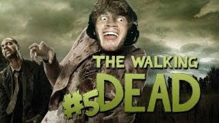 The Walking Dead BELLY HURTS FROM LAUGHING XD The