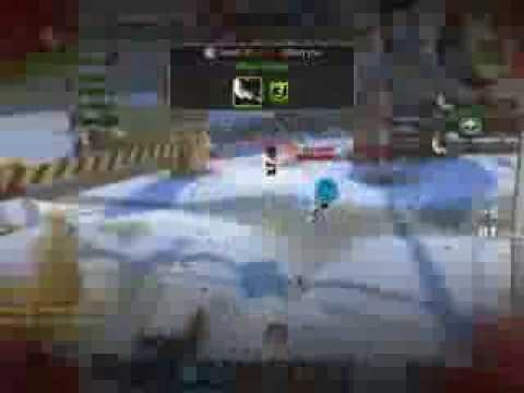 Speed Hack Avatar Star Sea Part 3