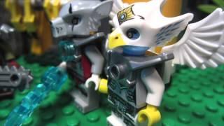LEGO Legends Of Chima Episode 41