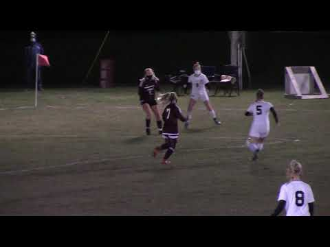 NCCS - Plattsburgh Girls  10-27-20