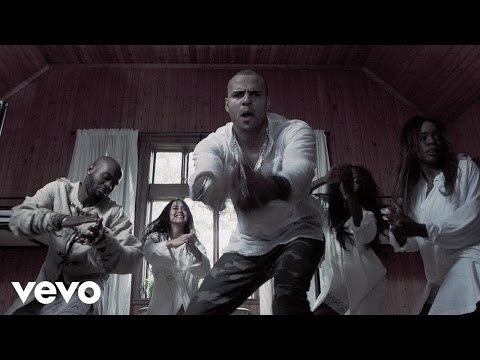 Mohombi - We on Fire (feat. D. Kullus)