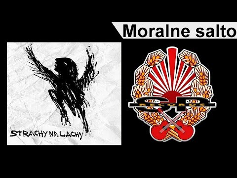 Moralne salto [AUDIO PREVIEW]