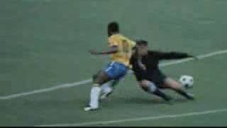 Pelé GREATest BALL TRICK Game Played At 1,566 M (5,138