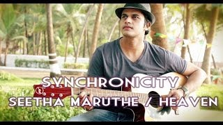 Seetha Maruthe / Heaven by Gaurav Dagaonkar (Synchronicity) OFFICIAL