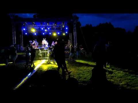 Autre Chant - Suite di Rigodon al Festival Occit'amo Roccasparvera (CN) 08/07/17