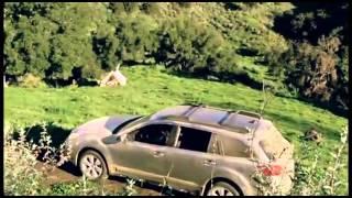 Subaru Outback Honeymoon Commercial videos