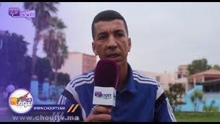 خبر اليوم: تفاصيل مثيرة عن تعرض الحكم اليعقوبي لحادث خطير بعد مباراة الرجاء وشباب أطس خنيفرة | خبر اليوم