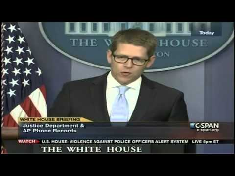 The Worst of Jay Carney