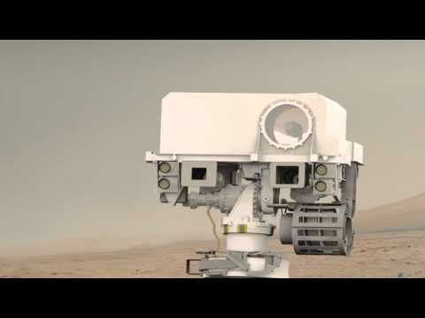 Curiosity Rover Report (Aug. 23, 2013): The Odometer Keeps Turning