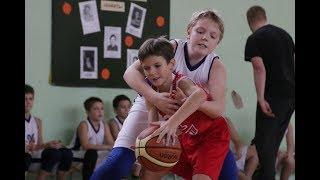 Баскетболизация. Выпуск №55 от 17 ноября