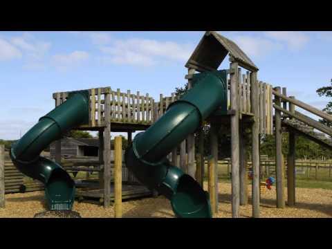 Odds farm park Bambury Warwickshire