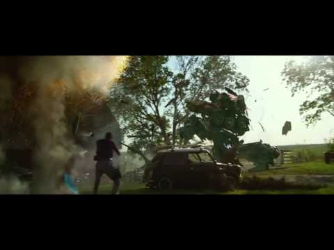 Transformers 4 Trailer Official   Transformers Age of Extinction