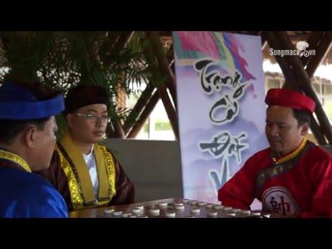 Trạng Cờ Đất Việt khu vực miền Trung, vòng 1 :Nguyễn Việt Nam vs Phạm Thành Tâm
