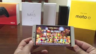 Video Huawei P8 ryfCWFEOB3Q