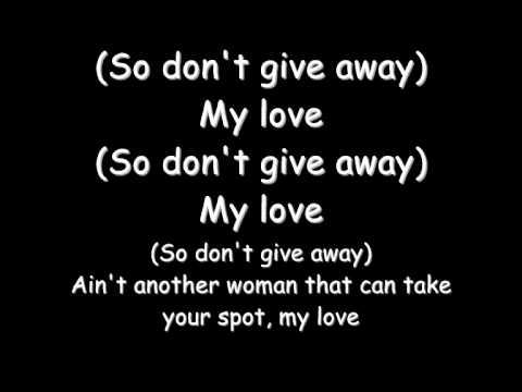 Justin timberlake ft i my love lyrics