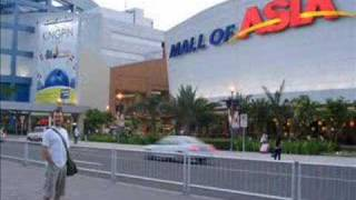 Mall Of Asia (Manila Philippines)
