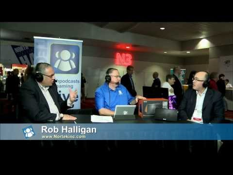 Korus Wireless Speakers interviewed by TPN at the 2014 Consumer Electronics Show