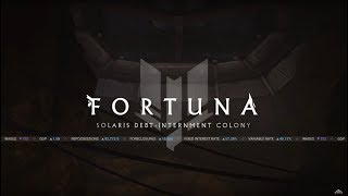 "Warframe - Fortuna Musical Intro: ""We All Lift Together"""