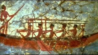 Pavlopetri the oldest submerged city