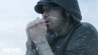 Смотреть или скачать клип Eminem ft. Beyonce - Walk On Water