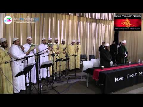 Salawaat - ITS Grand Mawlid 2014