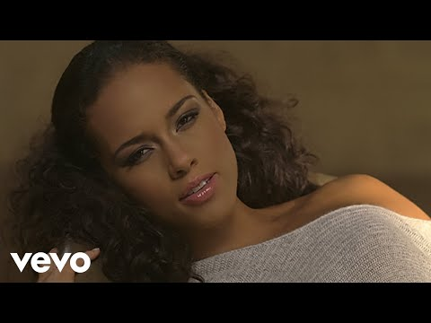 Alicia Keys – No One (Official Video)