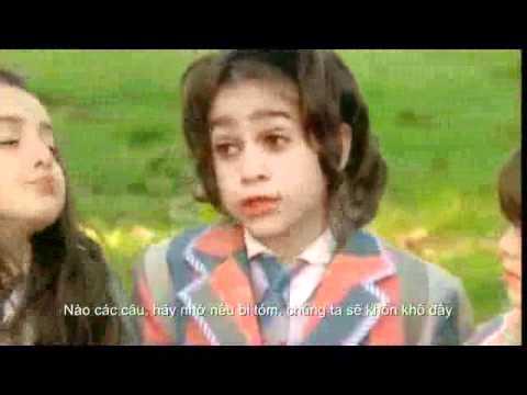 Trailer Phim Những Đứa Trẻ Ngỗ Ngược