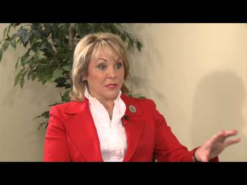 Gov. Mary Fallin - A Vision for Energy in Oklahoma