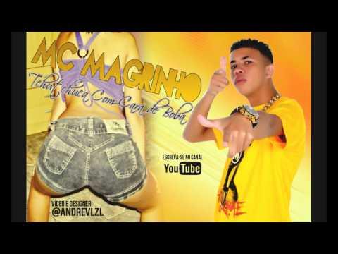 Mc Magrinho - Tchutchuca Com Cara de Boba ♪♫ Lançamento 2012/2013