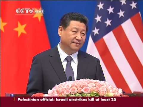 China-US Strategic & Economic Dialogue