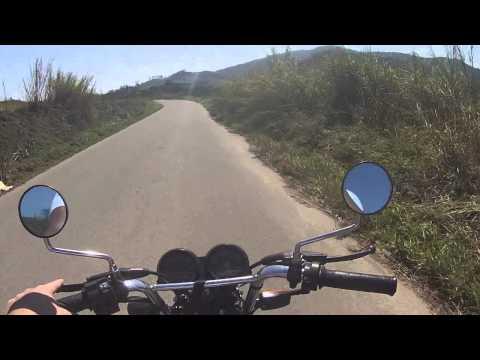 Rodolfinho da Z-Conselhos para empinar sua moto.