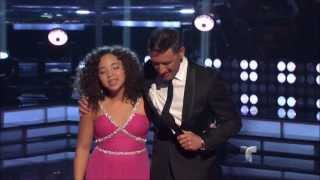 Paola Guanche I Will Always Love You La Voz Kids Final