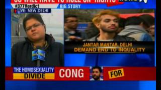 Article 377: SC verdict on decriminalisation of gay marriages