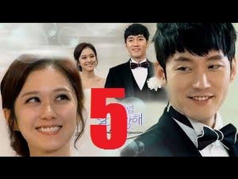 Định Mệnh Anh Yêu Em Tập 5 Thuyết Minh HD   Phim HTV3 Hàn Quốc Trọn Bộ