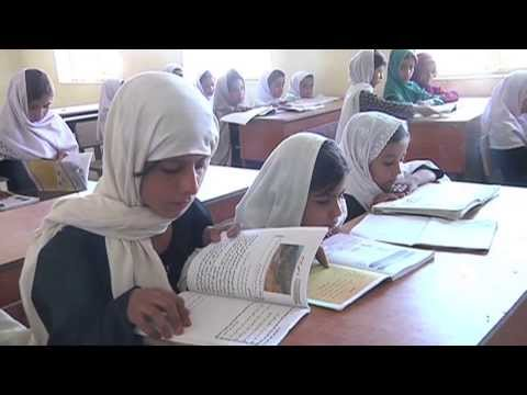 Education in Afghanistan - Provincial Reconstruction Team, Helmand Province