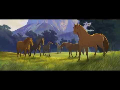 Spirit - Stallion Of The Cimarron (Opening Scene)