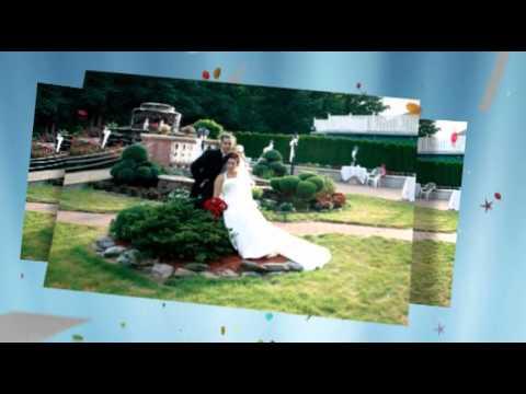 Outdoor Wedding Venues New Haven CT