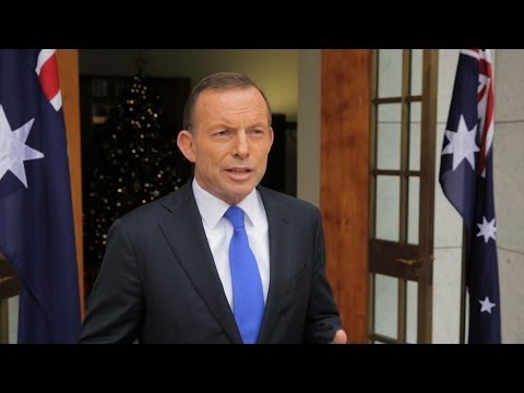 Prime Minister's remarks to the media before departure for South Africa