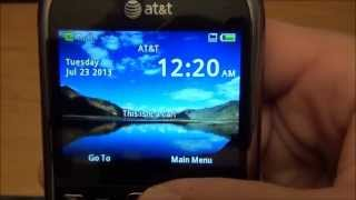 At&t ZTE Z431: Unboxing And Review