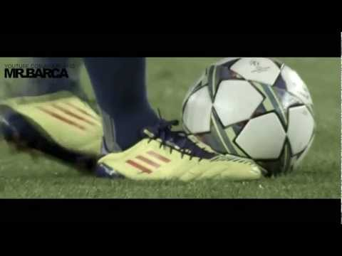 Lionel Messi - Best Moments In Barcelona - HD