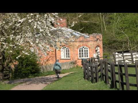chiltern open air museum Rickmansworth Hertfordshire