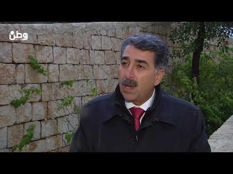 موسى حديد لوطن: بدأنا التحضيرات لاستقبال أعياد الميلاد في رام الله